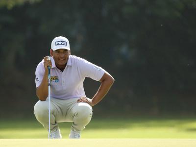 Flex Seal® anuncia asociación del 2021 con Sebastián Muñoz, el golfista número uno de Colombia (Gregory Shamus/Getty Images)