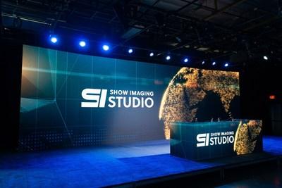 Show Imaging, EstadosUnidos, por Absen (PRNewsfoto/Absen.com)