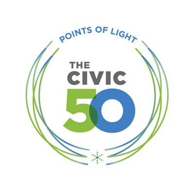 The Civic 50 - Points of Light
