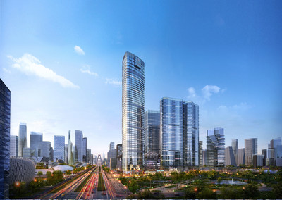 Chengdu Hi-tech Zone will invest RMB 30 billion in five years and sends invitation to the world's top talents