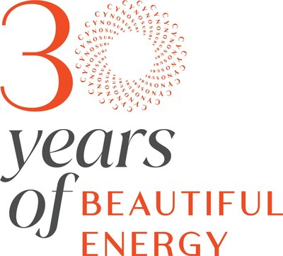 30 years of Beautiful Energy