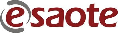 Esaote Logo (PRNewsfoto/Esaote S.p.A.)