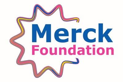 Merck Foundation Logo (PRNewsfoto/Merck Foundation)