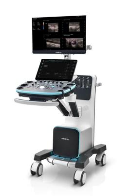 Mindray Launches Resona I9 Ultrasound System, Revolutionizing General Imaging
