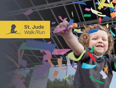 Por quinto año consecutivo, AIT Worldwide Logistics apoya al St.Jude Children's Research Hospital® como equipo multimercado para las caminatas y carreras atléticas anuales de la organización caritativa para recaudación de fondos en todo el mundo.