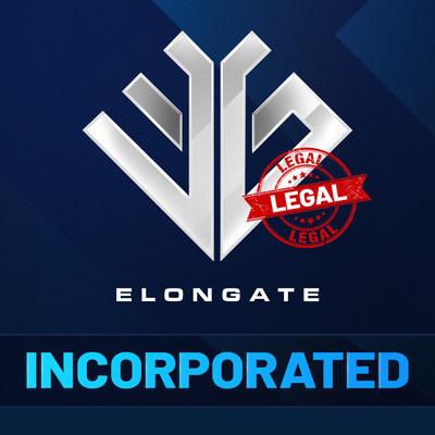 ELONGATE, la primera empresa de criptomonedas con impacto social del mundo, anuncia su constitución (PRNewsfoto/ELONGATE)