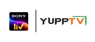 YuppTV_SonyLIV_Logo