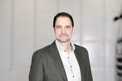Jon Lind, CTEK Chief Executive