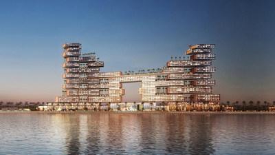The Atlantis The Royal Resort & Residences